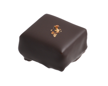 Bonbóny Special Tea Collection Ganache Aztec