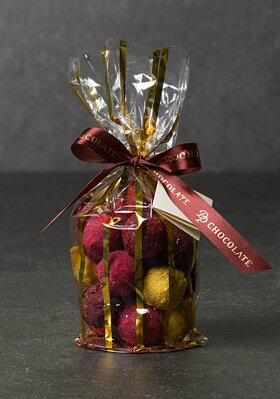 Vrecko Fruit Truffles Collection (250g)