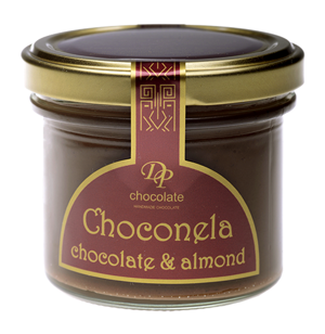Nátierka Choconela Chocolate & Almond (120g)